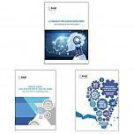 스마트 팩토리 (제조) 개발과 적용 기술(총 3권)