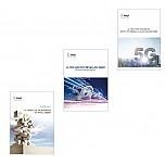 5G 연관 산업 (총3권)